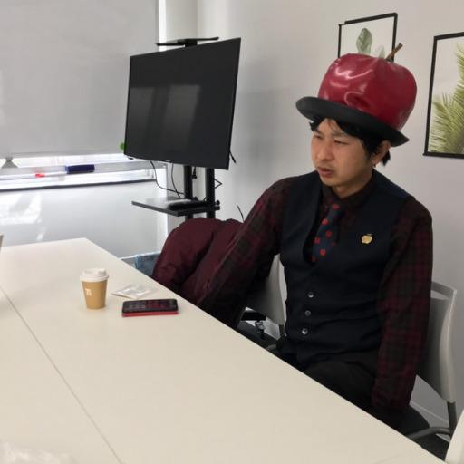 りんご王子インタビュー3